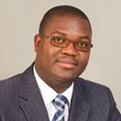 Mr Allan Hans Muhome