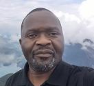 Mr Patrick Chingati Phiri