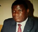 Mr Hastings Nyirenda