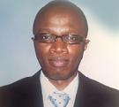 Mr Martin Siwu